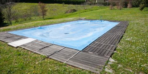 4 Reasons to Cover Your Swimming Pool in the Winter, Cincinnati, Ohio