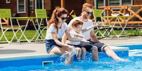 When Should You Open the Swimming Pool?, Cincinnati, Ohio