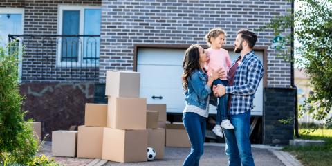 Why Should You Use a Storage Unit Instead of the Garage?, High Point, North Carolina