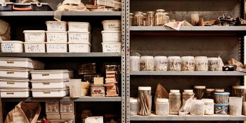 3 Tips for Organizing Your Storage Unit, High Point, North Carolina
