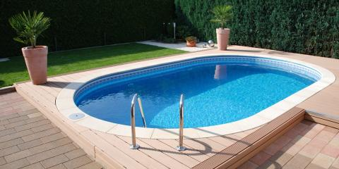 An Introduction to Pool Installation, From the Pros at All-American Pools, Cincinnati, Ohio