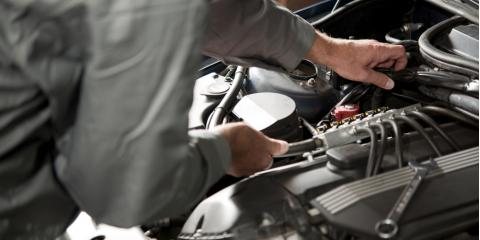 5 Common Reasons to Visit the Auto Repair Shop, Elizabethtown, Kentucky