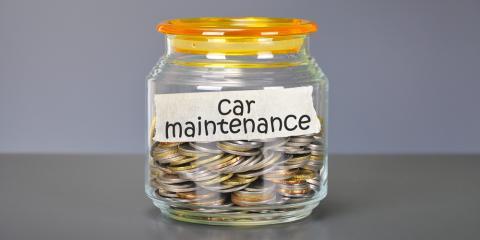 Top 3 Ideas to Save Money on Car Maintenance Costs, Elizabethtown, Kentucky