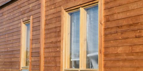 Steel, Wood, or Vinyl Siding: Which One Is Right for Your Home?, Snowflake, Arizona