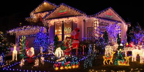 3 Ways to Hang Decorations Without Causing Roof Damage, Slocomb, Alabama