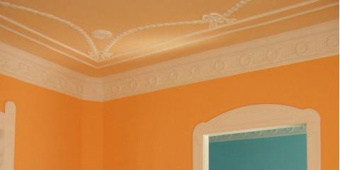 Ugly Drywall? A Simple Color Change Can Make All The Difference, Kaufman, Texas