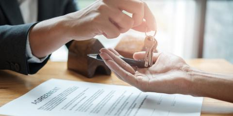 How Dower Rights Affect Real Estate Transfers, Hamilton, Ohio