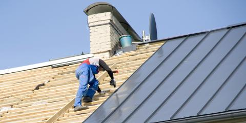 4 FAQs Roofing Contractors Get Before a Project, Armuchee, Georgia