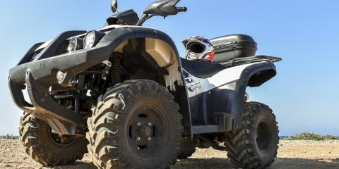4 Essential ATV Safety Tips to Remember, Anchorage, Alaska