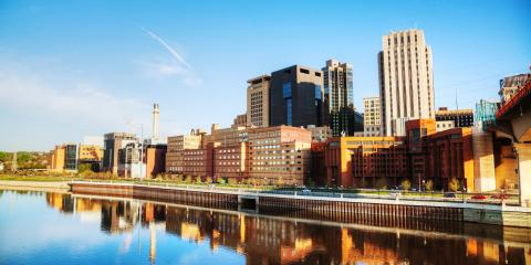 4 Reasons to Live in St. Paul, MN , Sioux Falls, South Dakota