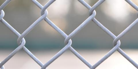 3 Reasons a Chain-Link Fence Is an Excellent Choice for a Home or Business, Spencerport, New York