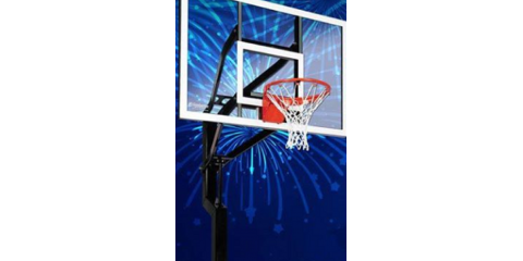 Goalsetter Basketball Hoop All American Sale, Urbandale, Iowa