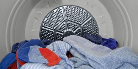 Dryer Repair Experts Explain Why It's Important to Clean Your Dryer Vent, Marthasville, Missouri