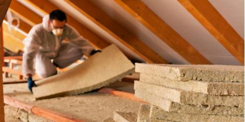 3 Signs You Need to Replace Your Attic Insulation, Sycamore, Ohio