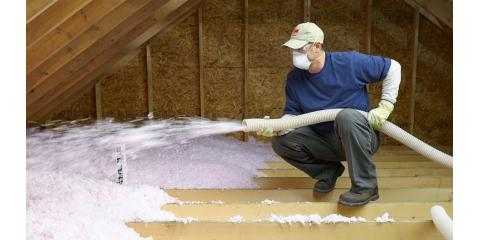 Why Fiberglass Insulation Is Better Than Spray Foam, Sycamore, Ohio
