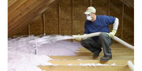 4 Benefits of Installing Attic Insulation, Sycamore, Ohio