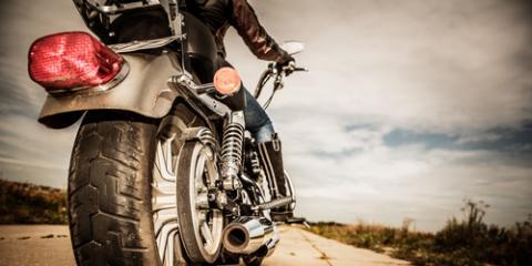 4 Tips for Preparing Your Motorcycle, Jet Ski®, or ATV for Self-Storage, Middletown, New York