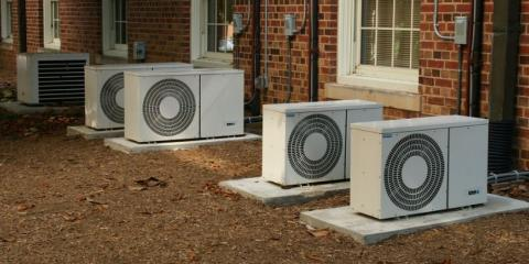 Stuarts Draft HVAC Company Shares Energy Saving Tips for Your A/C This Summer, Waynesboro, Virginia