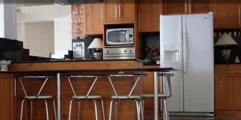 Repair Your Appliances With The Trusted Services From All Done Appliances, Jacksonville East, Florida