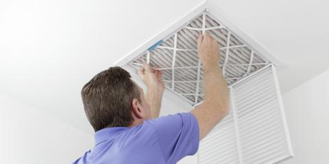 What to Do If You Find Mold in Your HVAC System, Covington, Virginia