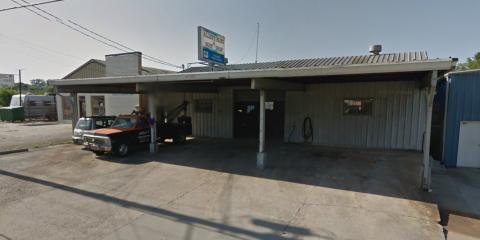 Allen's Paint & Body Shop Inc, Auto Body Repair & Painting, Services, Cleveland, Georgia