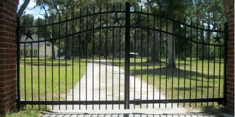 How Ornamental Aluminum Fencing Boosts Your Home's Curb Appeal, Allenhurst, Georgia