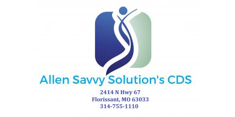 A Savvy Healthcare Solutions, Assisted Living Facilities, Health and Beauty, Florissant, Missouri