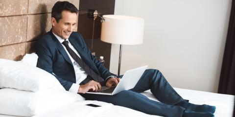 4 Tips for Successful Hotel Wi-Fi, Point, Pennsylvania