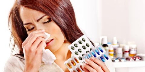 3 Types of Medications You Can Take to Relieve Your Allergies This Spring, Clarksville, Maryland