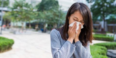 What to Do When Your Allergy Medicine Stops Working, Chesterfield, Missouri
