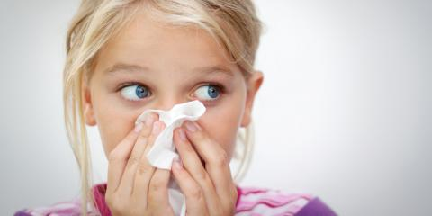 Dealing With Allergies? An ENT Allergy Specialist May Be the Answer, Queens, New York