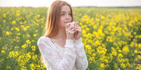 Common Symptoms of Springtime Allergies & How to Treat Them, Kalispell, Montana