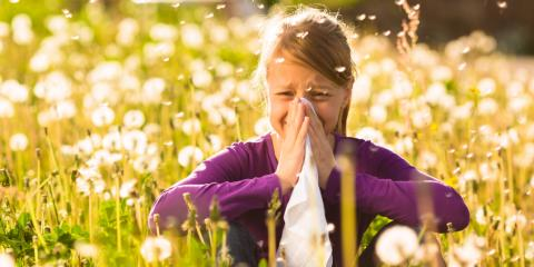 Have You Scheduled Allergy Testing for Your Children This Fall?, Kearney, Nebraska