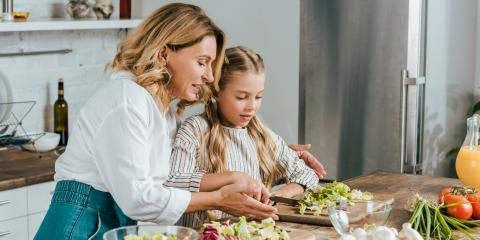 3 Steps to Managing a Child's Nut Allergy, West Chester, Ohio