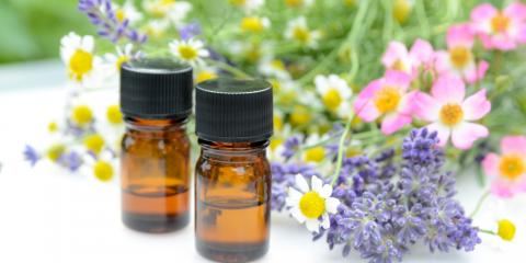 3 Essential Oils That Can Alleviate Allergies , Chesterfield, Missouri