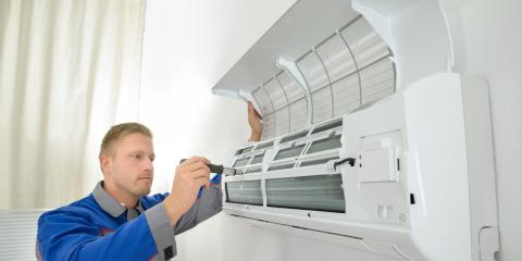 The Importance of Scheduling AC Maintenance Before Summer, Alliance, Ohio