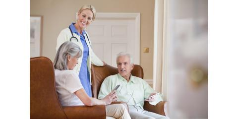 Choose Home Health Care From The Professionals at NYC's Alliance Nursing, Manhattan, New York