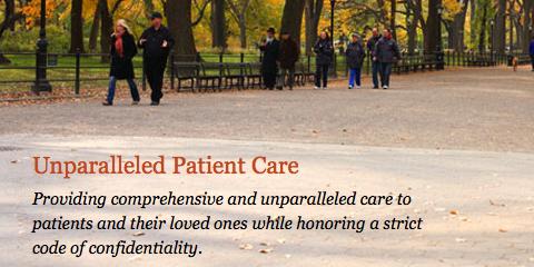 Alliance Nursing Discusses Common Aging-Related Diseases, Manhattan, New York