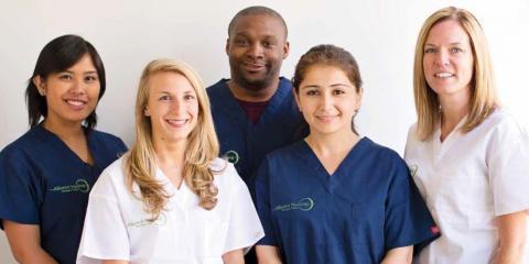 Alliance Nursing Staffing of New York Inc in New York NY NearSay