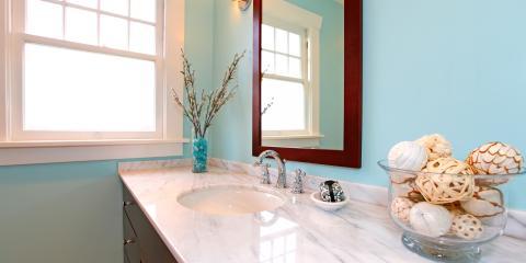 5 Colors to Paint Your Bathroom, O'Fallon, Missouri