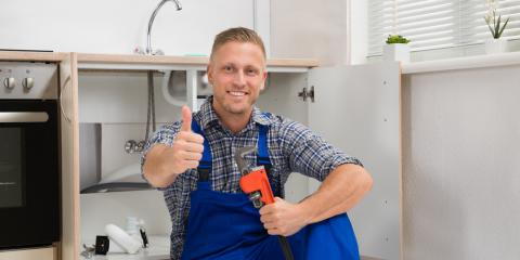 3 Questions to Ask Before Hiring a Plumber, Norwood, Ohio