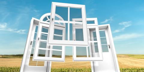 3 Factors to Consider When Buying Replacement Windows, Omaha, Nebraska
