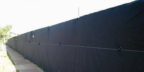 3 Tips on Temporary Fencing From Hawaii's Fencing Specialists, Ewa, Hawaii