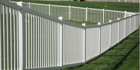 The 10 Most Popular Decorating Fencing Designs, St. Francis, Minnesota