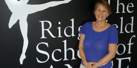 Learn More About the Talented Ridgefield School of Dance Owner  , Ridgefield, Connecticut