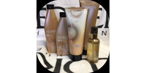 Salon Recommendations for Dry Brittle Hair, La Junta, Colorado