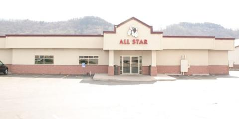 All Star Lanes & Banquets, Bowling, Family and Kids, La Crosse, Wisconsin