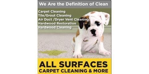 4 Types of Carpet Odors & How To Remove Them, Columbia, Missouri