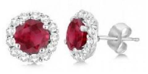 "Say ""I Love You"" With Fine Diamond Jewelry From Allurez, Manhattan, New York"