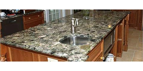 3 Things to Consider When Buying Granite Countertops From Cincinnati's Top Granite Contractors, Milford, Ohio